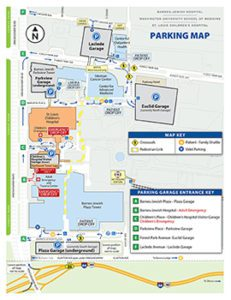 BJH parking map small image