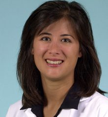 Allison King, MD, PhD