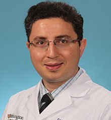 George Ansstas, MD