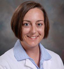 Caron Rigden, MD