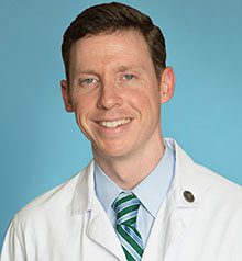 Gavin Dunn, MD, PhD