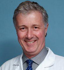 Alexander Patterson, MD