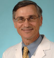 Gerald Andriole, MD