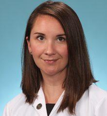 Mackenzie Daly, MD