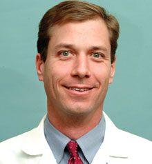 Matthew Mutch, MD