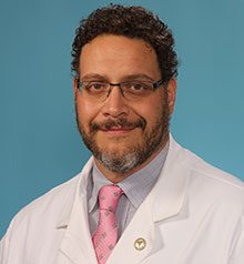 Paul Santiago, MD