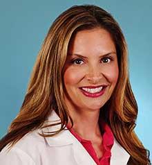 Marissa Tenenbaum, MD