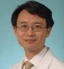Yiing Lin, MD, PhD
