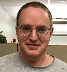 Matt Christopher, MD, PhD