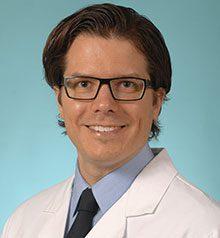 Mark Schroeder, MD