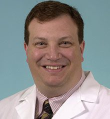 Keith Stockerl-Goldstein, MD
