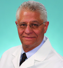Barry Siegel, MD