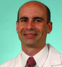 Jeffrey Bednarski, MD, PhD