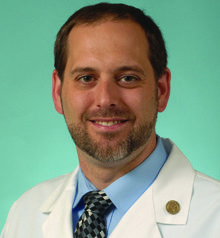 Jeffrey Magee, MD, PhD
