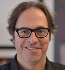 Greg Longmore, MD
