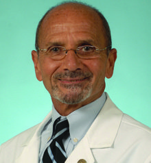 Samir El-Mofty, DMD, PhD