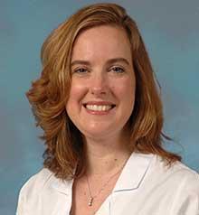 Julie Schwarz, MD, PhD