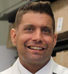 Lukas Wartman, MD