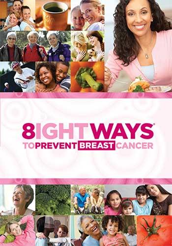 8 Ways to Prevent Breast Cancer - Siteman Cancer Center
