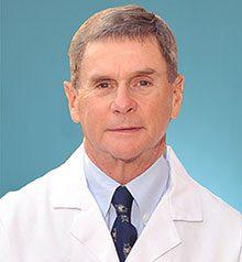 Ralph Dacey, MD