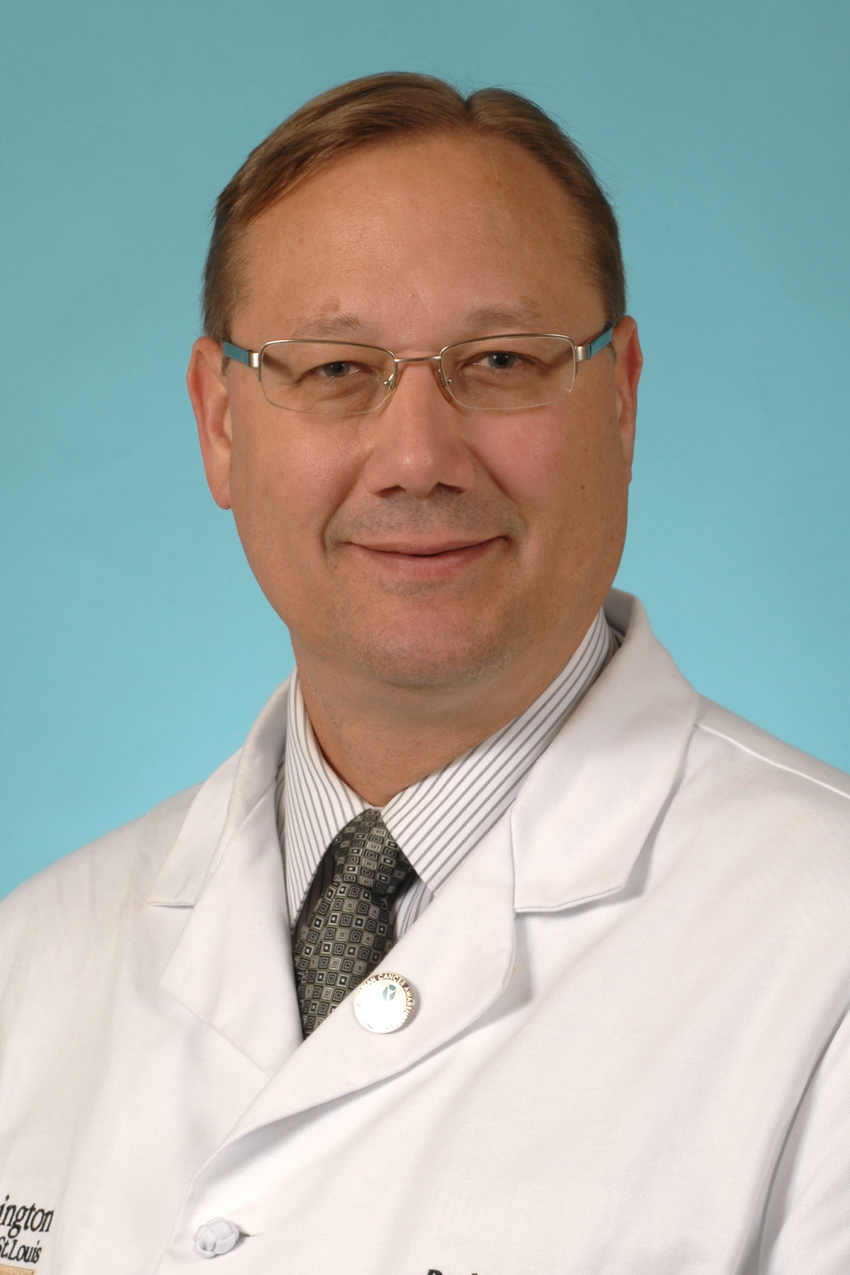 Mutch named co-chair of NCI Gynecologic Cancer Steering ...