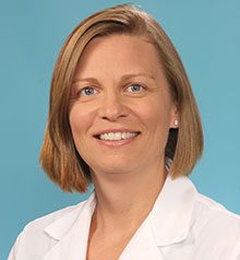 Lindsay Peterson, MD, MSCR