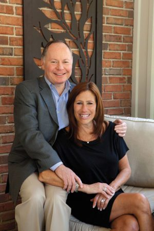 Andrew M. and Jane M. Bursky