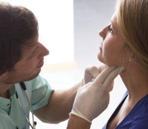 head and neck screenings
