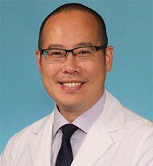 David Yuan-Sou Chen, MD, PhD