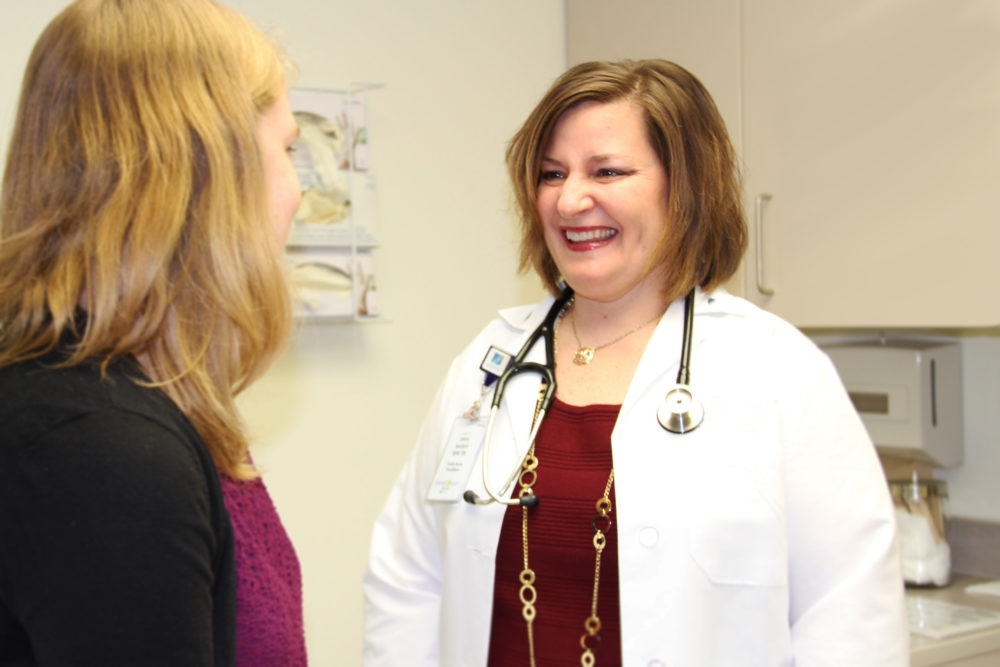 Siteman Cancer Center Opens Clinic For Adult Survivors Of