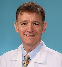 Gillanders, William, MD - Siteman Cancer Center