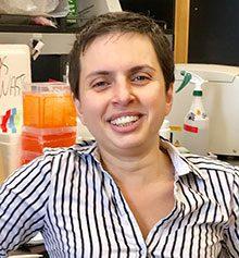 Grazia Abou-Ezzi, PhD