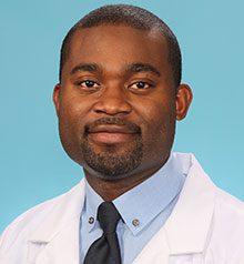 Olaguoke Akinwande, MD