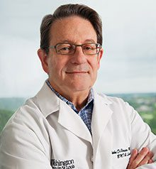 John DiPersio, MD, PhD