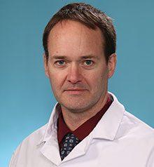 Chet Hammill, MD, MCR, FACS
