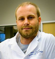 Matthew Cooper, PhD