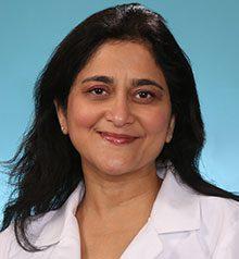 Olivia Aranha, MD, PhD
