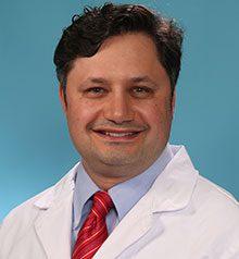Brian C. Baumann, MD