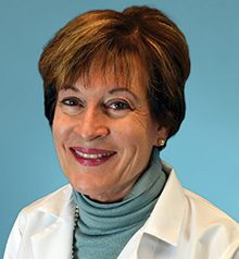 Virginia Herrmann, MD
