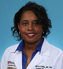 Katherine Glover-Collins, MD, PhD