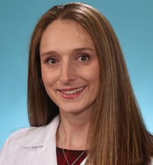 Holly Hoefgen, MD
