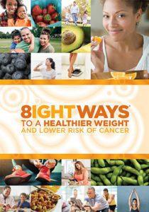 8ways Healty Weight