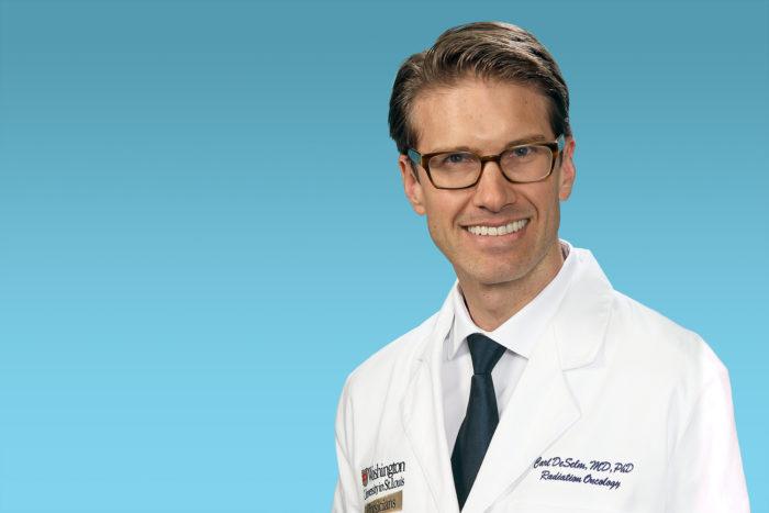 Dr. Carl DeSelm