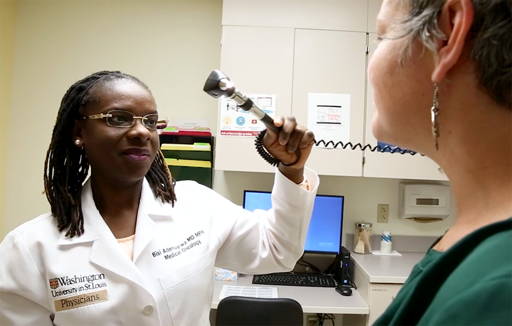 Dr Ademuyiwa