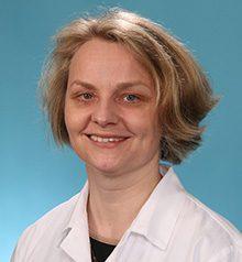 Stefanie Geisler, MD