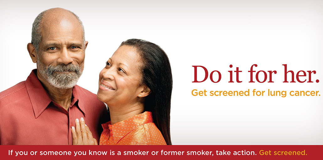 Lung Cancer Screening May Twitter