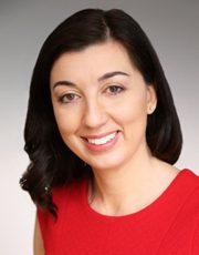 Francesca Ferraro, MD, PhD
