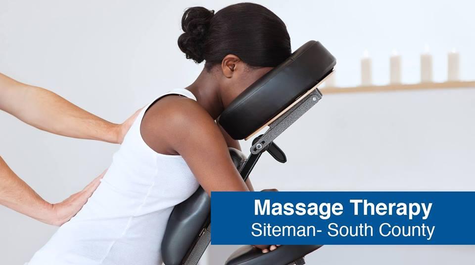 Massage South County