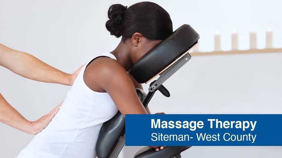 Massage West County