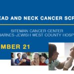 Head & Neck Screening Facebook Event West County 92119